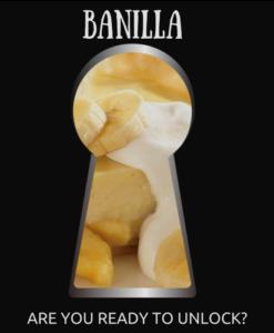BANILLA