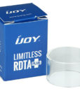 ijoy-limitless-rdta-plus-replacement-glass-tube-osmo-greece-www-osmoshop-gr