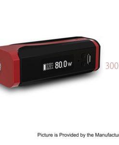 authentic-eleaf-ikuu-i80-80w-3000mah-tc-vw-variable-wattage-box-mod-black-180w-osmo-timh-greece-agora-ecig