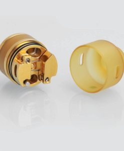 authentic-oumier-wasp-nano-rdta-rebuildable-dripping-tank-atomizer-gold-stainless-steel-2ml-22mm-diameter