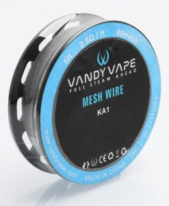 authentic-vandy-vape-kanthal-a1-mesh-wire-diy-heating-wire-for-mesh-rda-28-ohm-ft-5-feet-80-mesh-osmo-timh-agorathessaloniki