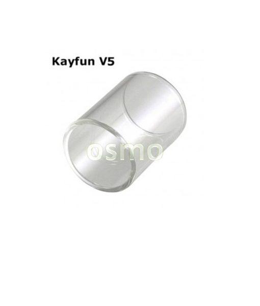 kayfun V5 glass