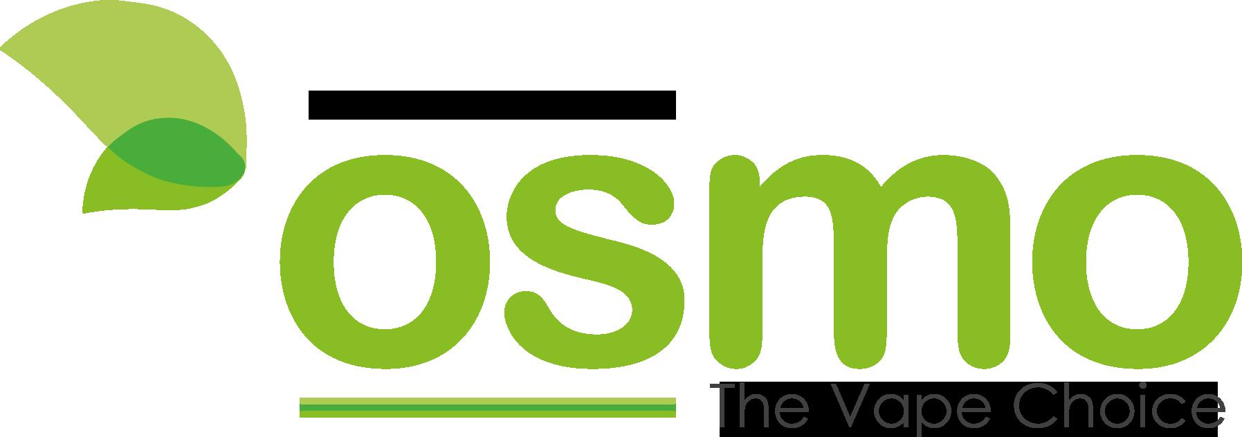 OSMO – Ηλεκτρονικό Τσιγάρο